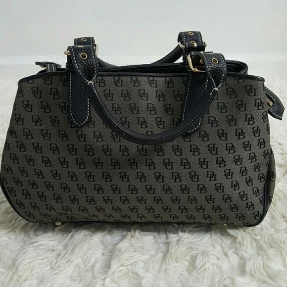 Dooney Bourke Handbags - Dooney Bourke